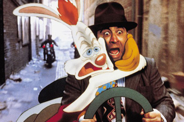 Chi ha incastrato Roger Rabbit concept originali