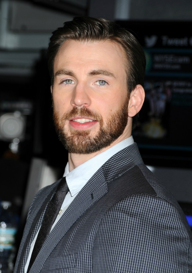 Chris Evans regista Before We Go Marvel