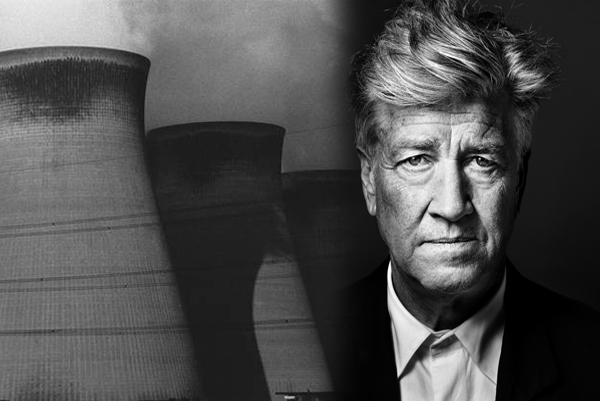 David Lynch Factory Photographs