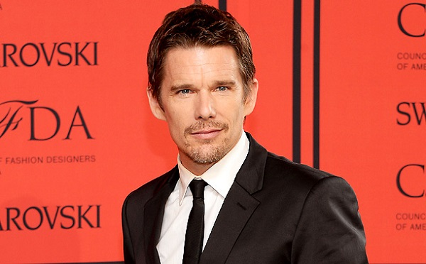 Ethan Hawke - Born to be blue