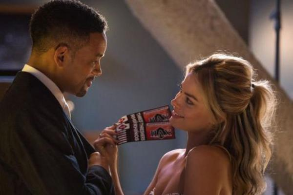 Focus Trailer Will Smith Margot Robbie Glenn Ficarra John Requa