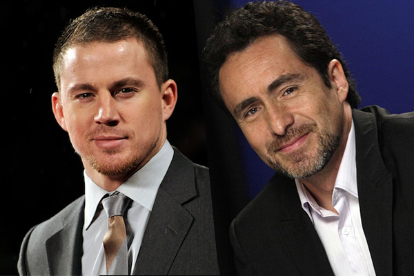 Channing Tatum Demian Bichir The Hateful Eight sinossi Quentin Tarantino