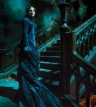crimson peak foto ufficiali guillermo del toro tom hiddleston