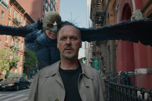 Birdman Independent Spirit Award 2015