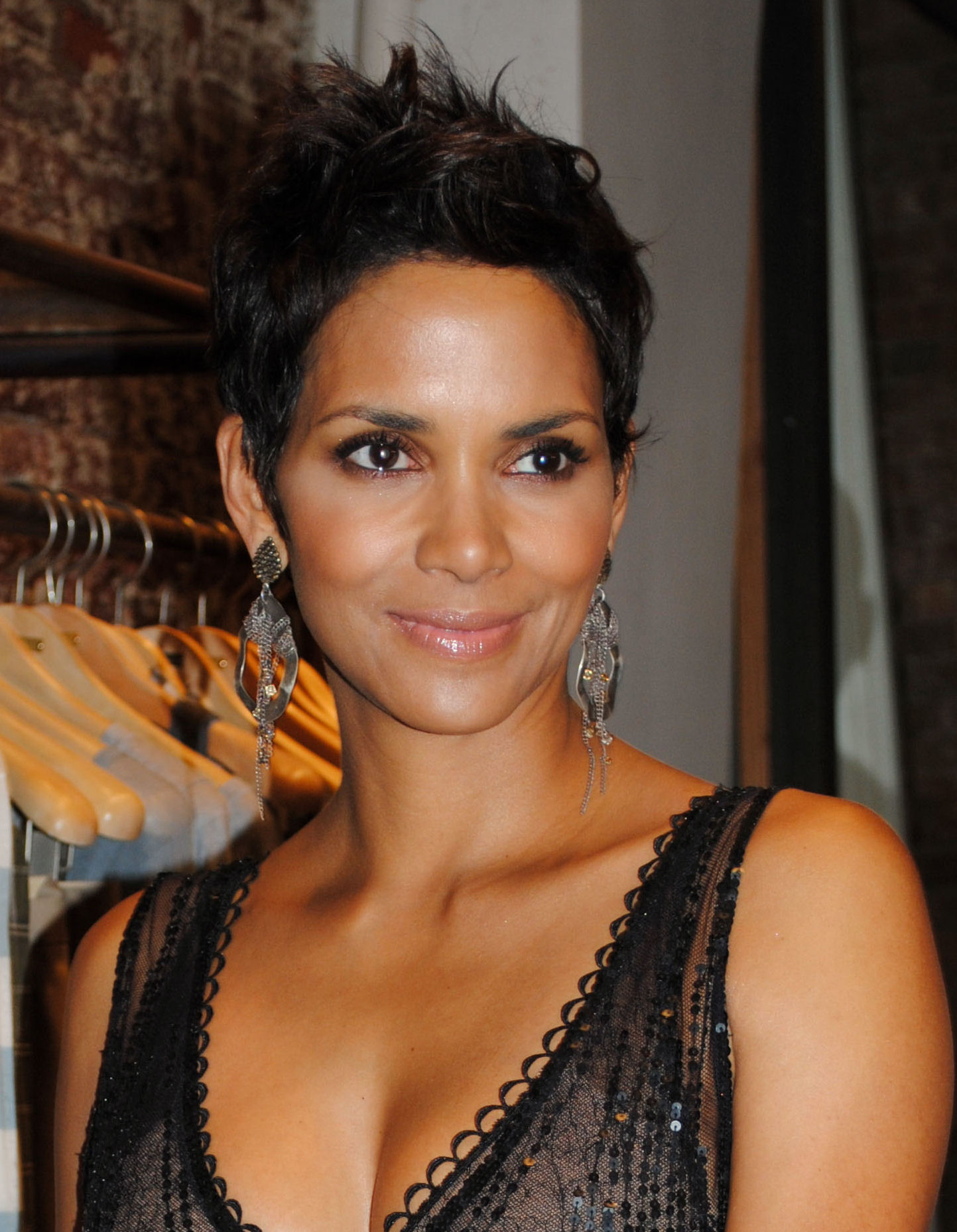 Halle Berry - Protagonista di Mother dopo Kidnap