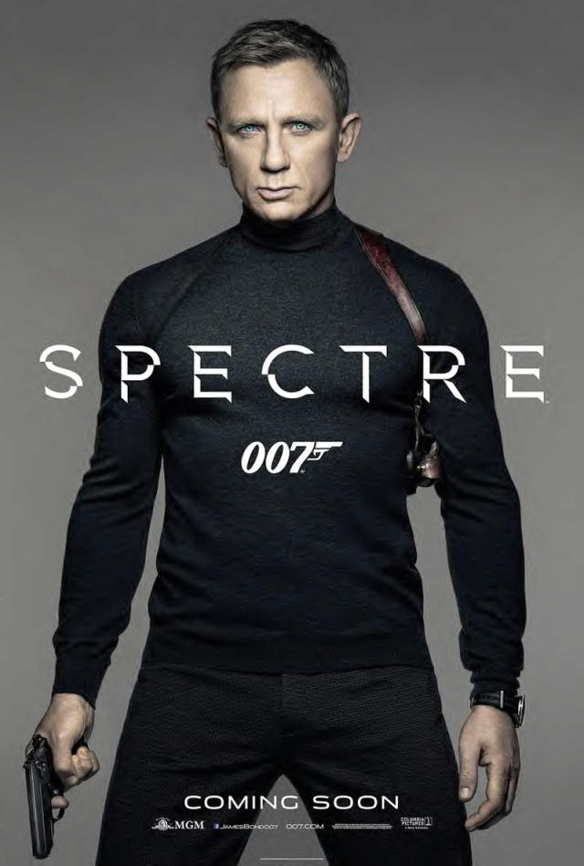 007_Spectre_poster