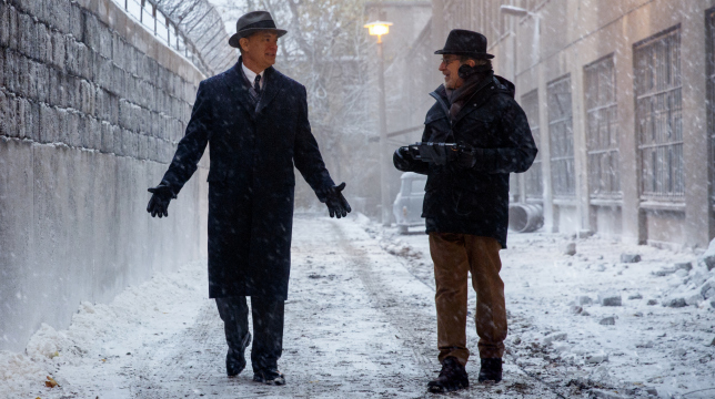 Bridge of Spies: Steven Spielberg sceglie Thomas Newman per la colonna sonora