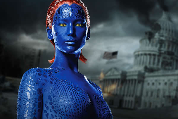 Jennifer-Lawrence-lascia-X-Men-Apocalypse