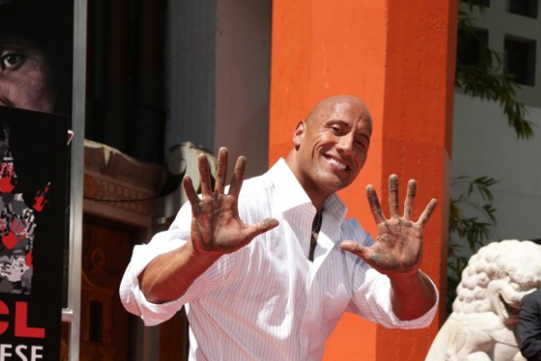 dwayne-johnson-impronte