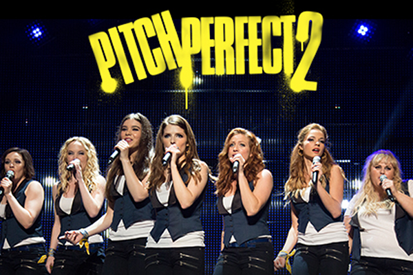 Pitch Perfect 2 recensione
