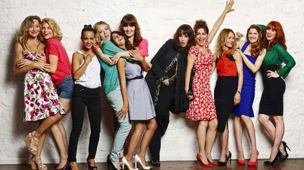 11 donne a parigi: trailer italiano