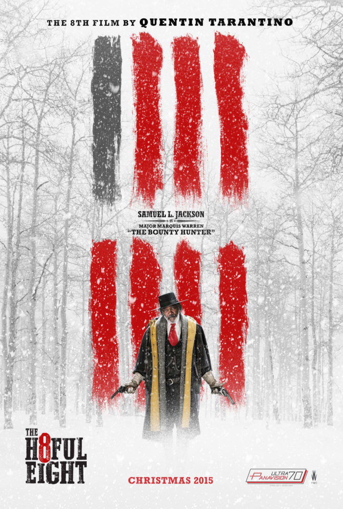 Hateful Eight Streaming