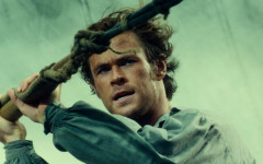In the heart of the sea: trailer italiano