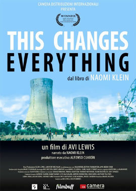 This changes everything: trailer italiano