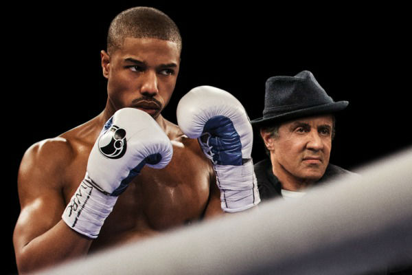 Creed - nato per combattere: trailer italiano