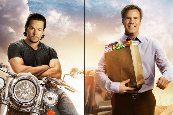 Daddy's home: trailer italiano