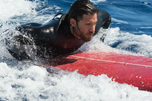 Point Break: trailer italiano