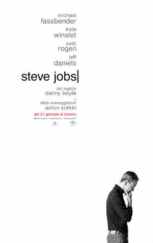 Steve Jobs: trailer italiano