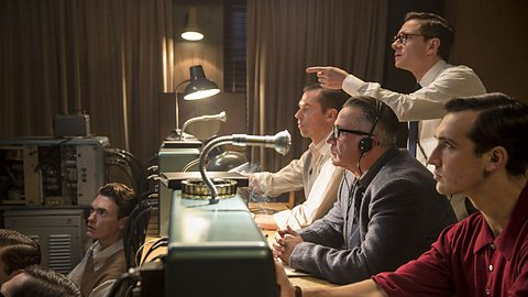 The Eichmann Show: trailer italiano