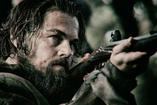 The Revenant: trailer italiano