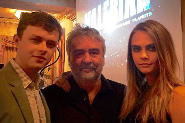valerian-cara-delevingne-video-set