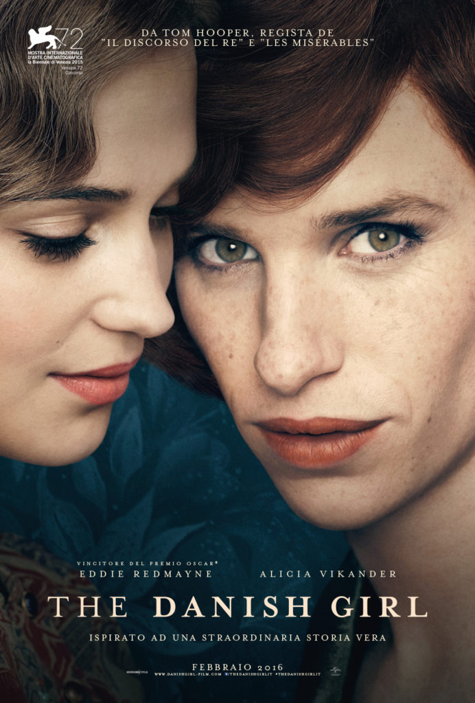 The Danish Girl - Recensione Eddie Redmayne e Alicia Vikander da brivido (26)