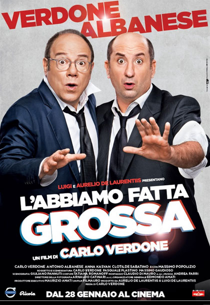 box-office-italia-labbiamo-fatta-grossa