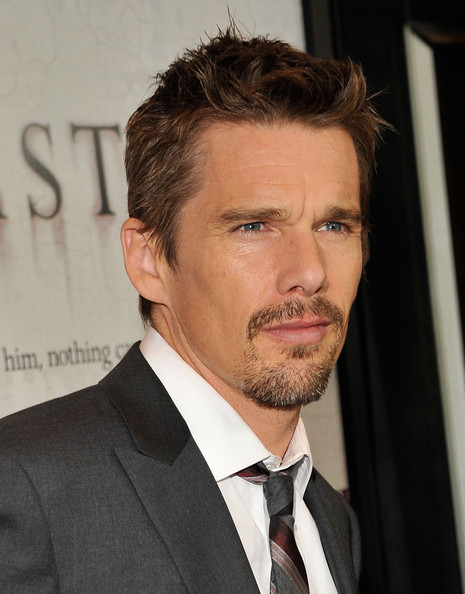 Ethan Hawke redivivo nel thriller 24 Hours to Live