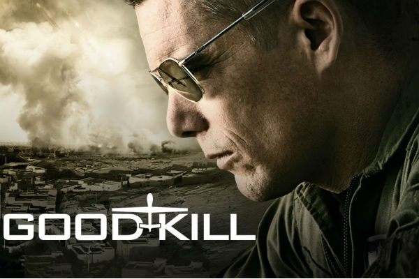 Good Kill: trailer italiano