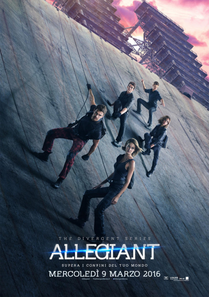 allegiant-streaming-italiano