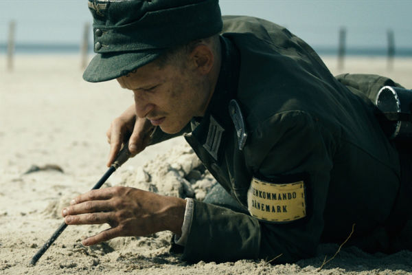 Land of mine - sotto la sabbia: trailer italiano