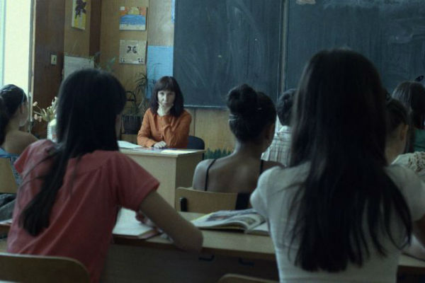 The Lesson - scuola di vita: trailer italiano