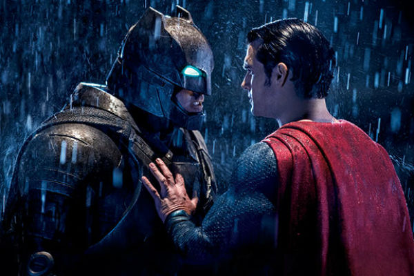 Batman v Superman: in difesa del film DC