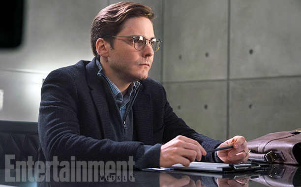 Capitan america: civil war, barone zemo