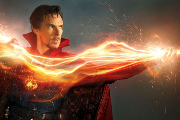 Doctor Strange: trailer italiano