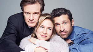 Bridget Jones's Baby: secondo trailer del Sequel!