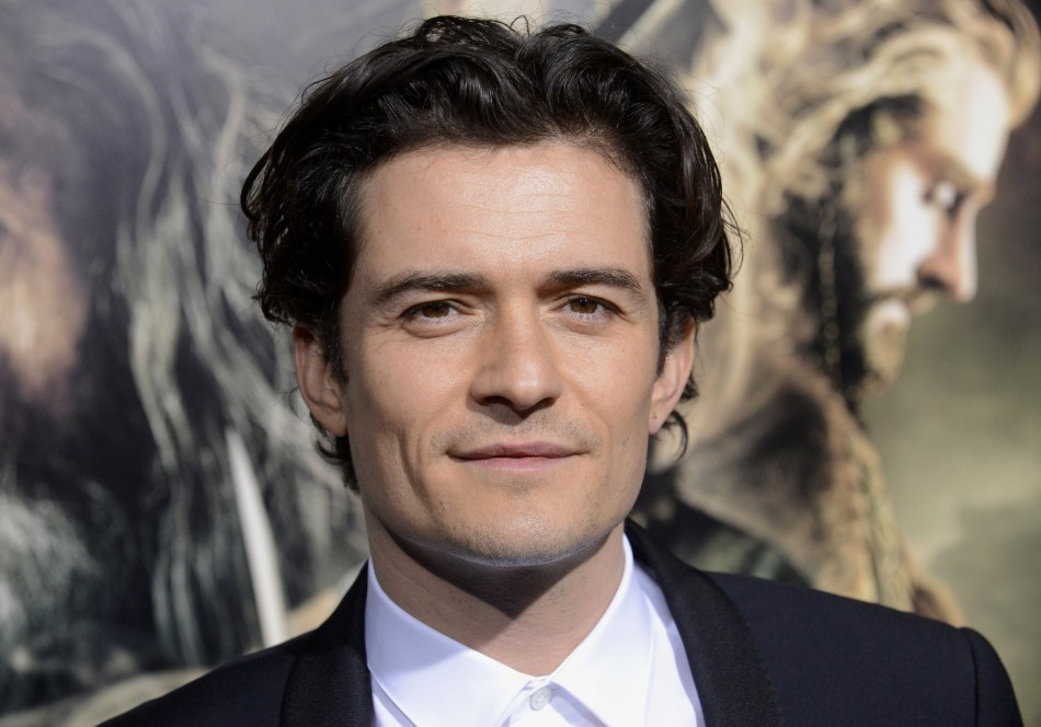 S.M.A.R.T. Chase: Fire & Earth: Orlando Bloom protagonista del thriller