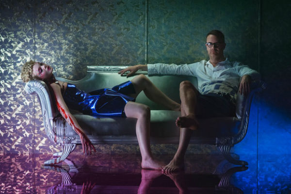 The neon demon: trailer italiano