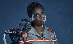 Leslie Jones (Ghostbusters) abbandona Twitter in lacrime