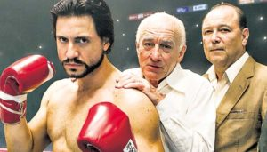 Hands of Stone: trailer internazionale