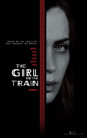 The Girl on the Train: Emily Blunt nel nuovo trailer e sul poster ufficiale