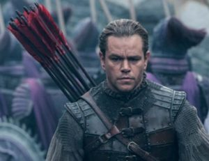 "Constance Wu: ""The Great Wall con Matt Damon è razzista"""