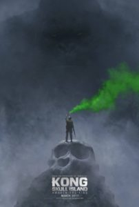 Kong: Skull Island: trailer ufficiale