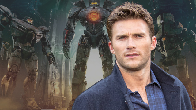 Pacific Rim 2: Scott Eastwood nel film di Guillermo del Toro?
