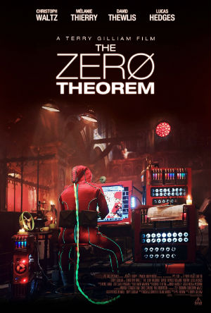 The zero theorem: trailer italiano