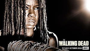 The Walking Dead: trailer della stagione 7