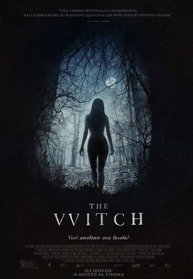 the-witch-trailer-italiano