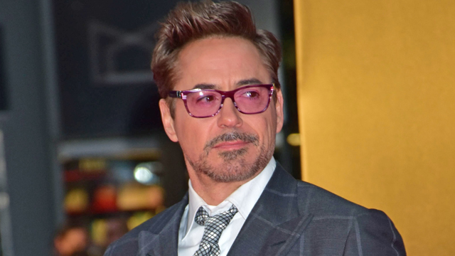 Perry Mason Reboot: Robert Downey Jr