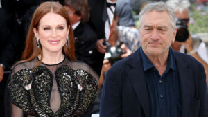 David O. Russell, Julianne Moore e Robert De Niro insieme in una serie tv