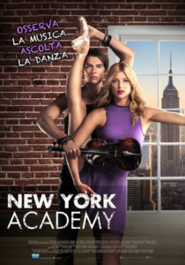new york academy recensione